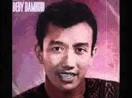 Deddy Damhudi