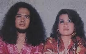 Oma Irama + Elvi Sukaesih